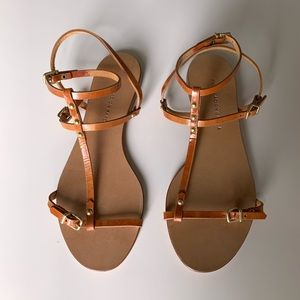 Shoes - Gorgeous Strappy Sandals